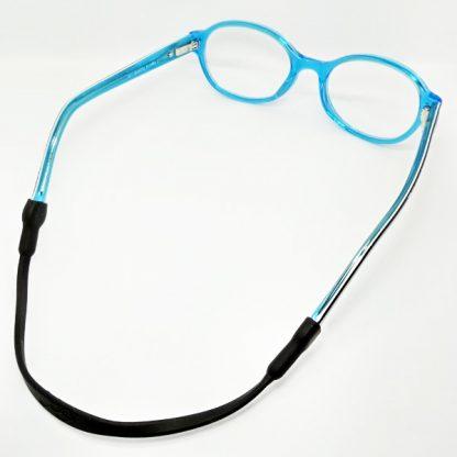 cordon lunette enfant noir