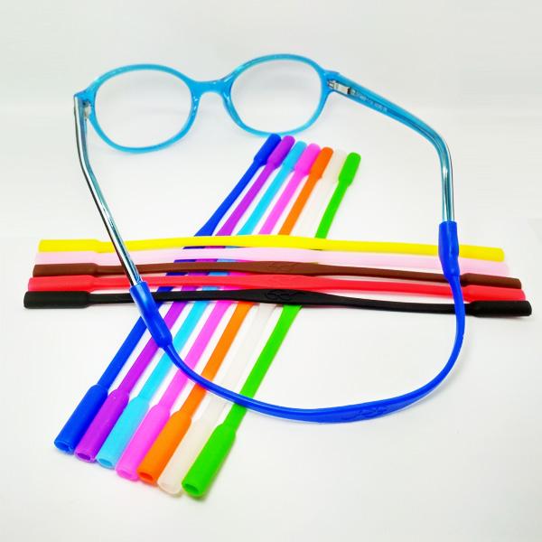 ecc744c70001a Cordon à lunettes Enfant en silicone - Le Petit Cordon