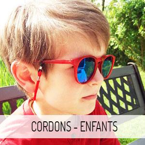 Cordons à lunettes Enfants