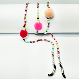 Glasses chain Funky Tassel