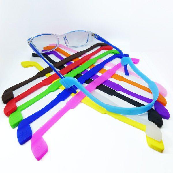 Cordon à lunettes bandeau Enfant en sillicone