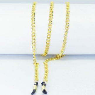 Chaine à lunettes Lacet d'Or